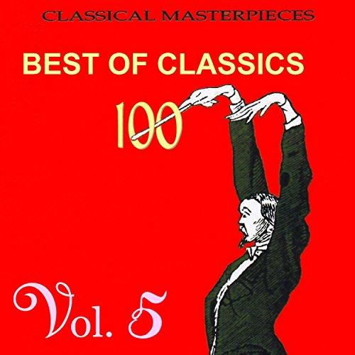 ベスト・オブ・クラシック100 VOL-5