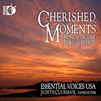 Various: Cherished Moments