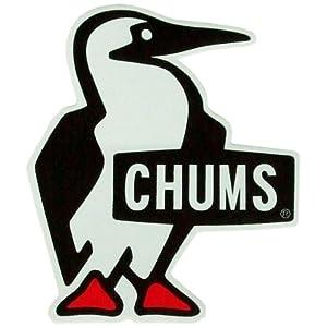 CHUMS(チャムス) ブービーバード ステッカー スモール Sticker Booby Bird Small AA-2610