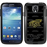 Coveroo Commuter Series Cell Phone Case for Samsung Galaxy S6 - Wichita State Repeating [並行輸入品]