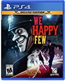 We Happy Few - Deluxe Edition (輸入版:北米) - PS4