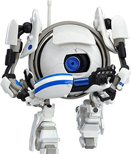ねんどろいど Portal2 Atlas ノンスケール ABS&PVC製 塗装済み可動フィギュア
