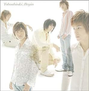 Begin(DVD付)