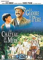 Le chateau de ma mere / La gloire de mon pere (Two-Pack)