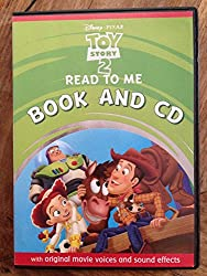 Toy Story 2 (Disney Read to Me)