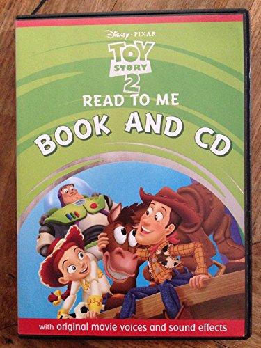 Toy Story 2 (Disney Read to Me)の画像
