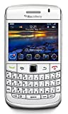 BlackBerry 9780 Bold locked Smartphone with 5 MP Camera, Bluetooth, 3G, Wi-Fi, and MicroSd Slot --T-Mobile Version with no Warranty (white) [並行輸入品]
