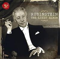 Rubinstein Plays Liszt by Arthur Rubinstein (2011-05-25)
