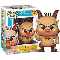 【POP! 】『ディズニー』「ヘラクレス」フィル