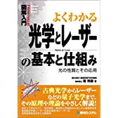 図解入門よくわかる光学とレーザーの基本と仕組み (How‐nual図解入門―Visual guide book)