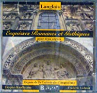Langlais: Organ Music