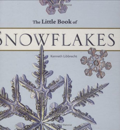 The Little Book of Snowflakesの詳細を見る