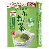 伊藤園  お~いお茶 緑茶 ティーバッグ 22袋入×10袋入×(2ケース)