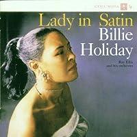 Lady in Satin