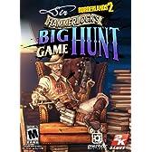 Borderlands 2: Sir Hammerlock's Big Game Hunt [ダウンロード]
