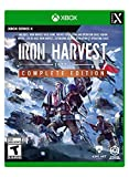 Iron Harvest Complete Edition (輸入版:北米) - Xbox Series X