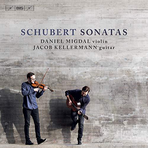 Sonatas -Sacd-