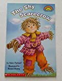 The Shy Scarecrow (Hello Reader!, Level 1)