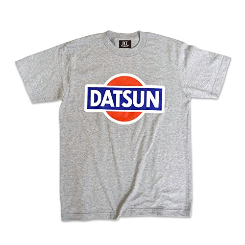 [해외]닛산 NISSAN 닷슨 DATSUN T 셔츠 남녀 겸용 남성 여성 키즈 로고 반팔/Nissan NISSAN Datsun DATSUN T-shirt unisex dual-purpose men`s ladies` kids logo short sleeve
