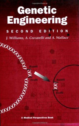 Download Genetic Engineering (Medical Perspectives S) 1859960723