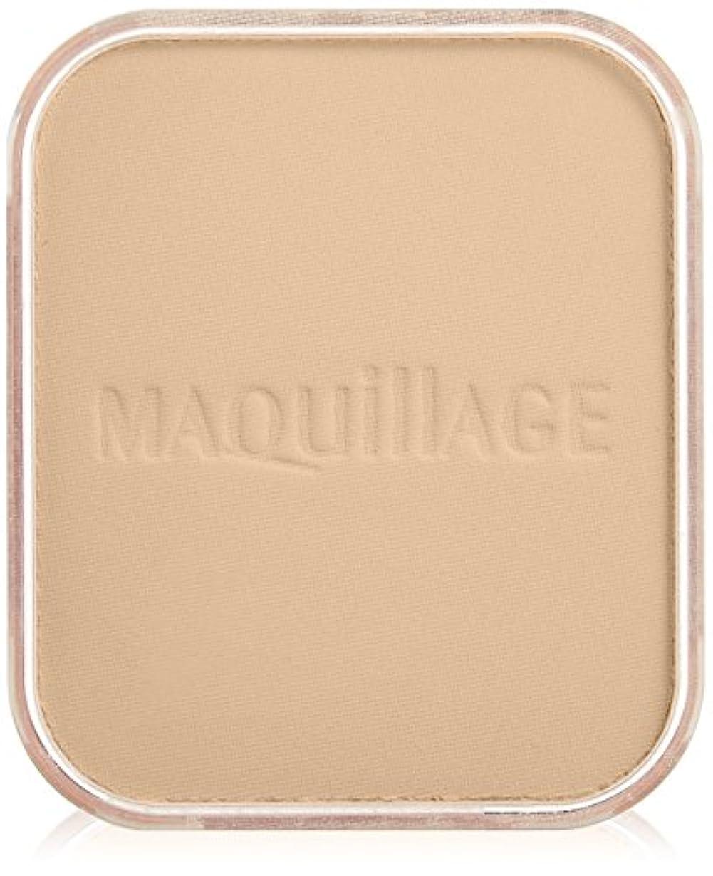リストスマート記念碑的なマキアージュ ライティング ホワイトパウダリー UV オークル10 (レフィル) (SPF25?PA++) 10g
