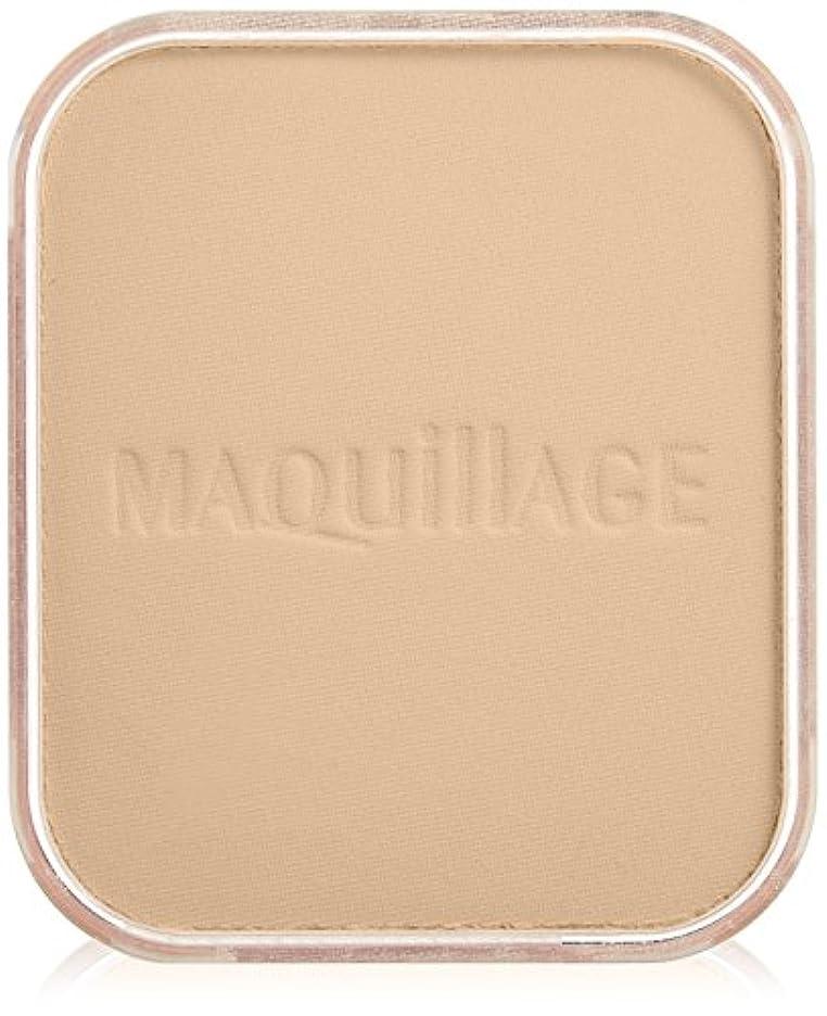 必要としているのり同行するマキアージュ ライティング ホワイトパウダリー UV オークル10 (レフィル) (SPF25?PA++) 10g