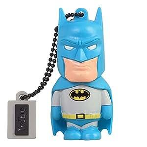 GreyStar TRIBE DCコミック バットマン USB フラッシュメモリー ドライブ DC comics Batman FD031402