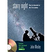 Starry Night: How To Sky Watch in the 21st Century -- CD ROM
