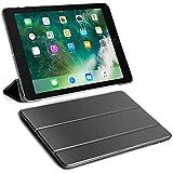 iPad Mini 1/2/3ケース、neesiウルトラスリム軽量スマートケース三つ折りカバースタンド自動スリープ/スリープ解除機能付き柔軟なソフトTPUバックカバーfor Apple iPad Mini, Mini 2, mini3タブレット iPad Mini 1/2/3 FR0044