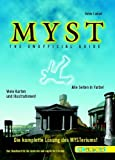 Myst. The unofficial Guide