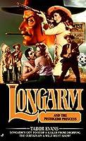 Longarm 258: Longarm and the Pistolero Princess