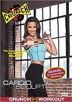 Crunch: Cardiosculpt [DVD] [Import]