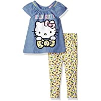 Hello Kitty PANTS ベビー?ガールズ