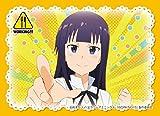 キャラクタースリーブコレクション WORKING!!! 「山田 葵」