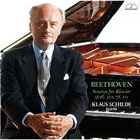 ベートーヴェン:ピアノ・ソナタ集「テンペスト」