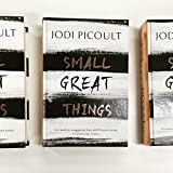 Small Great Things: The bestselling novel you won't want to miss 画像