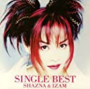 SINGLE BEST SHAZNA & IZAM(在庫あり。)