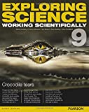 Exploring Science: Working Scientifically Student Book Year 9 (Exploring Science 4) 画像