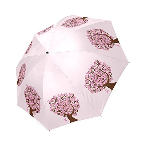 Pink Ribbon Umbrella APPAREL カラー: ピンク