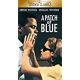 Patch of Blue [VHS]