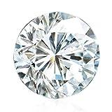 Dカラー VSクラス VERYGOODカット 天然ダイヤモンド 0.5ct ルース 中央宝石研究所鑑定書付