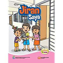Malay Language Small Reader 1B Book 3 for Primary Schools (MLPS) (Cekap)