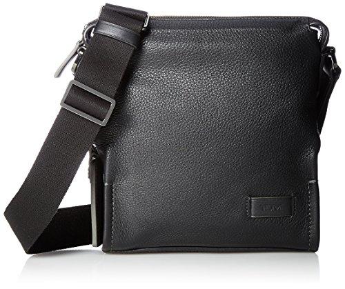 [トゥミ] ショルダーバッグ 公式 正規品 HARRISON 「スコット」 クロスボディ 063024 DP ブラック