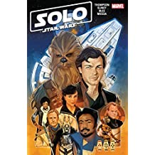 Solo: A Star Wars Story Adaptation (Solo: A Star Wars Story Adaptation (2018-2019))