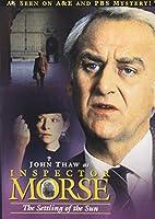 Inspector Morse: Settling of Sun [DVD] [Import]