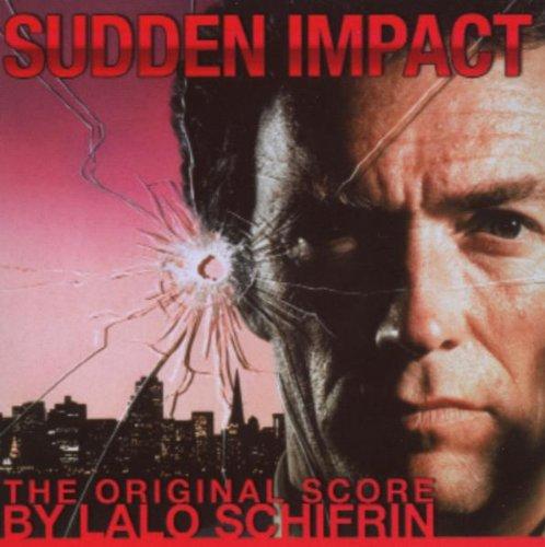 Sudden Impact (Score)