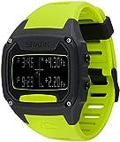 時計 Freestyle フリースタイル Unisex 10025777 Shark シャーク Tooth Digital Display Japanese Quartz Yellow Watch メンズ 男性用 [並行輸入品]