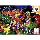 Banjo Kazooie / Game