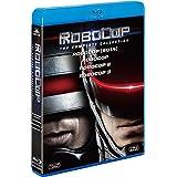 ロボコップ コンプリートブルーレイBOX(4枚組) (初回生産限定) [Blu-ray]