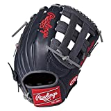 Rawlings(ローリングス)MLBメジャー選手モデル 軟式グラブ グローブ アーロン・ジャッジモデル GR8FAJ N×GRYネイビー×グレー LH